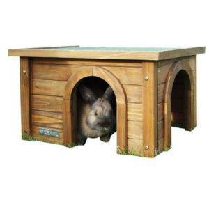 Kaninchenhaus kaufen