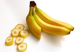 Bananen für Kaninchen