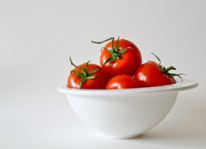 Tomaten für Kaninchen