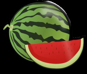 Melonen für Kaninchen
